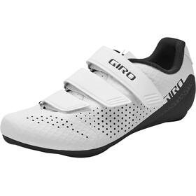 Giro Stylus Shoes Men, wit